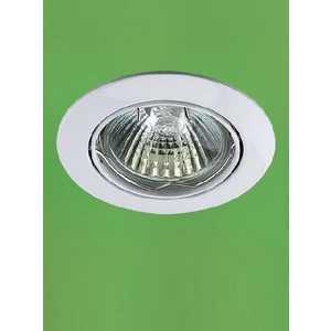 Точечный светильник Novotech 369100