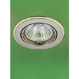Точечный светильник Novotech 369105