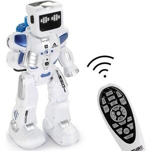 Робот интерактивный Zhorya Эпсилон-Ти, эмоции на мониторе - ZYA-A2738