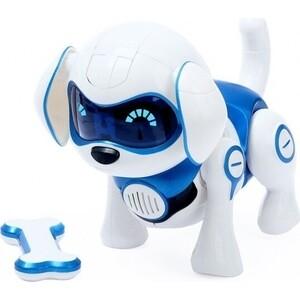 Интерактивная собака робот Happy Cow Chappi знает 20 фраз