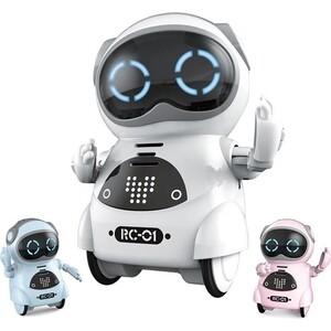 Jiabaile Робот свет, звук, голосовые команды (на англ. языке) песни для детей на англ языке кн 6 christmas carols page 1