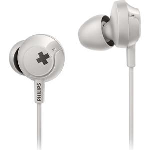 цена на Наушники Philips SHE4305WT white