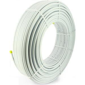 Фото - Труба металлопластиковая Uni-Fitt 20x2.0 100м PE-RT/Al/PE-RT (553S2010) rt 2xusb