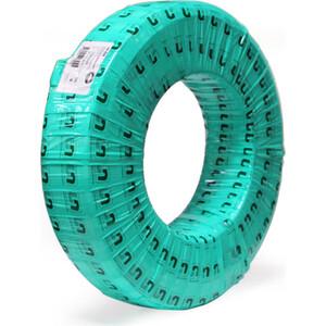 цена на Труба металлопластиковая Uni-Fitt 20х2.0 100м PE-Xb/Al/PE-Xb (550U2010)