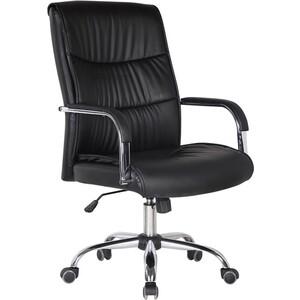 Кресло Стимул-групп CTK-XH-2107A RU black ctk xh 2013