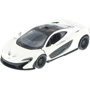 Радиоуправляемая машина MZ McLaren P1 White 1:14 - 2312-W
