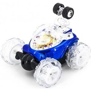 Renda Радиоуправляемая трюковая синяя машинка-перевертыш - RD930 цена 2017