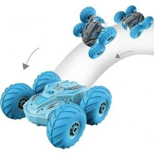 цена на Crazon Радиоуправляемый перевертыш амфибия (надувные колеса, насос) - 19SL02B