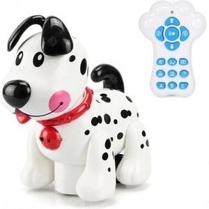 Yearoo Toy Радиоуправляемая Собака звук, свет - YT-66001
