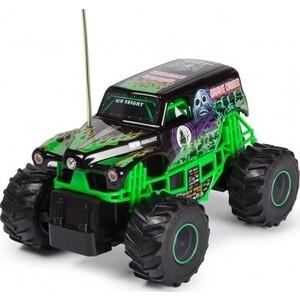 Радиоуправляемая машина ТМ New Bright Monster Jam 1:24 - MJ-2430