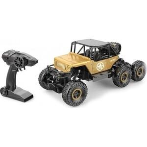 цена JD Toys Радиоуправляемый краулер 6WD 1:10 2.4G - 699-120 онлайн в 2017 году