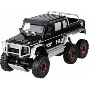 цена JD Toys Радиоуправляемый краулер 6WD 1:10 2.4G - 699-119 онлайн в 2017 году