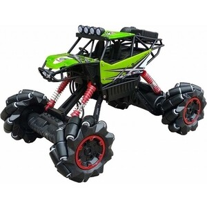 Радиоуправляемый краулер Yearoo Toy Drift Climbing King 1:12 2.4G - YT338-1