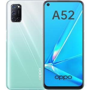 Смартфон OPPO A52 4/64Gb (CPH2069) Белый смартфон