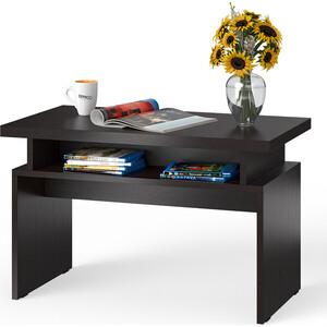 Стол журнальный Мебельный двор С-МД-СЖ-13 венге стол журнальный сокол сж 4 венге
