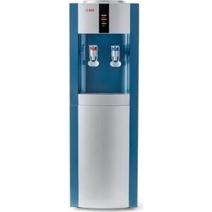 Кулер для воды AEL LC-AEL-47 marengo/silver помпа для воды аккумуляторная ael dp mw400