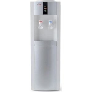 цена на Кулер для воды AEL LD-AEL-47 white/silver