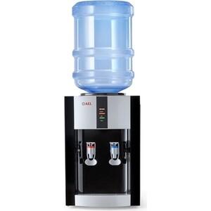 Кулер для воды AEL TK-AEL-47 black/silver помпа для воды аккумуляторная ael dp mw400