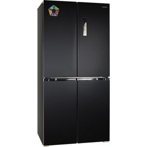 Холодильник Hiberg RFQ-490DX NFB inverter