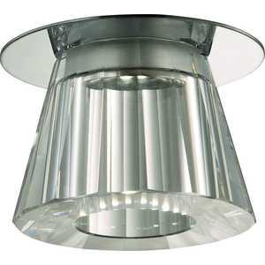 Точечный светильник Novotech 357044 точечный светильник novotech 369482