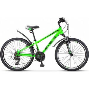цена на Велосипед Stels Navigator 400 V 24 F010 (2019) 12 зеленый