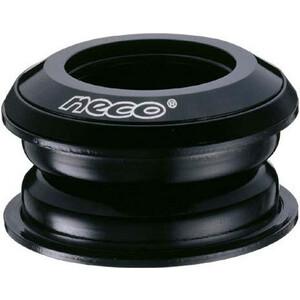 Рулевая колонка Neco H176 1-1/8х44х30 (5mm), полуинтегрированная, черная, упаковка MFH-11