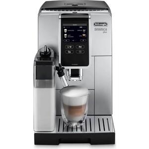 Кофемашина DeLonghi ECAM 370.85.SB