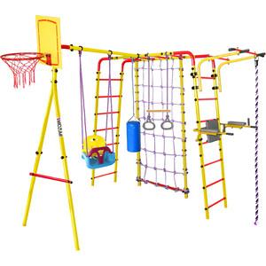 Детский спортивный комплекс Midzumi Tamayo Small (солнечный день)