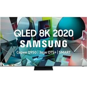 цена на QLED Телевизор Samsung QE65Q950TSU