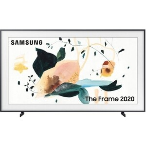 Фото - QLED Телевизор Samsung QE75LS03TAU The Frame wells carolyn the luminous face
