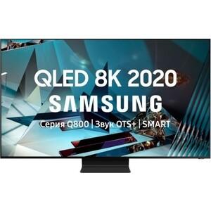 цена на QLED Телевизор Samsung QE75Q800TAU