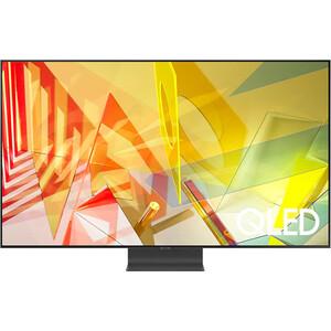 цена на QLED Телевизор Samsung QE85Q95TAU