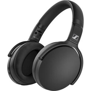 цена на Наушники Sennheiser HD 350BT black