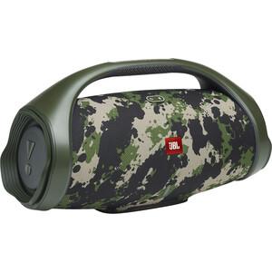 Портативная колонка JBL BOOMBOX 2 (JBLBOOMBOX2SQUAD) camouflage