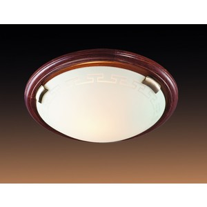 Настенный светильник Sonex 360 sonex накладной светильник salva 2219