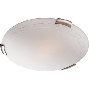 Настенный светильник Sonex 361 sonex накладной светильник salva 2219