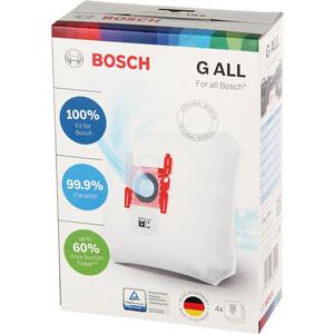 Фильтр для пылесосов Bosch BBZ41FGALL