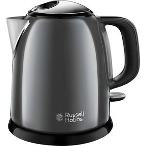 Чайник электрический Russell Hobbs 24993-70 чайник электрический russell hobbs mono 18534 70 сп 00009094