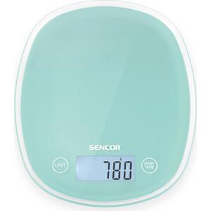 цена на Весы кухонные Sencor SKS 31GR