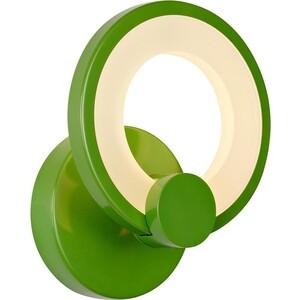 Бра iLedex Ring A001/1 Green