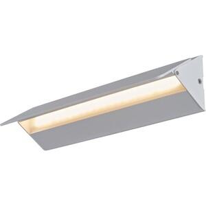 Светильник iLedex Настенный светодиодный Scorpio ZD8064-10W WH