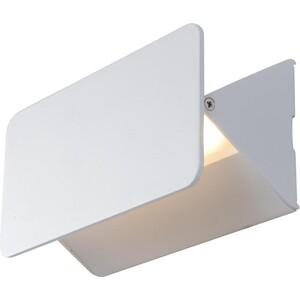 Светильник iLedex Настенный светодиодный Scorpio ZD8064-5W WH