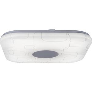 Светильник iLedex Потолочный светодиодный 36W-Cube-Square-Entire