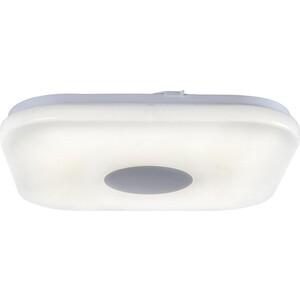 Светильник iLedex Потолочный светодиодный Jupiter 18W Square Opaque Entire