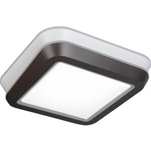 Светильник iLedex Потолочный светодиодный Summery B6312-139W/560*560 WH цена 2017