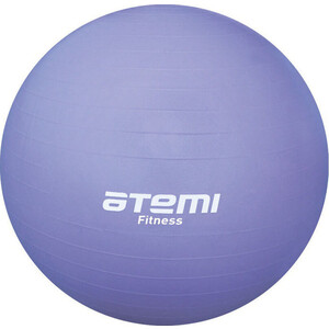 Мяч гимнастический Atemi AGB01 75 см