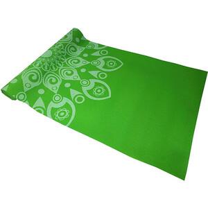 Коврик для йоги ProRun 4869 зеленый
