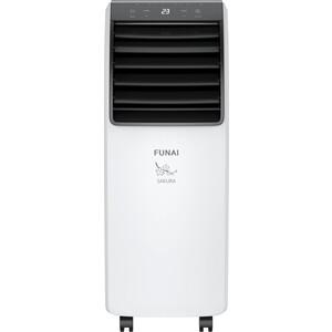 Мобильный кондиционер FUNAI MAC-SK30HPN03