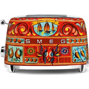 Тостер Smeg TSF01DGEU Dolce & Gabbana
