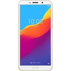 Смартфон Honor 7S Gold смартфон